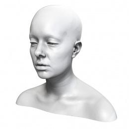 Mia - 3D Scan Mesh