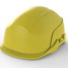 Plastic Helmet 3D Scan