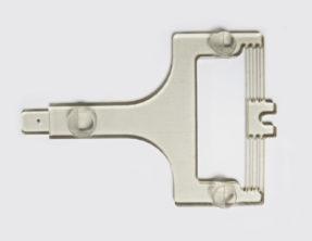 Stratasys Objet 30 Pro Polyjet 3D Printing Ireland Dublin Meath, Clips