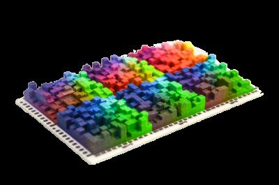 3D Systems Projet 460 plus 3D Printing Ireland Meath Ashbourne Dublin