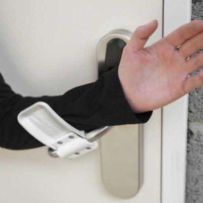 Arm Door Opener 3D Printed PPE Ireland