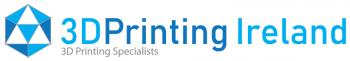 3D Printing Ireland Logo